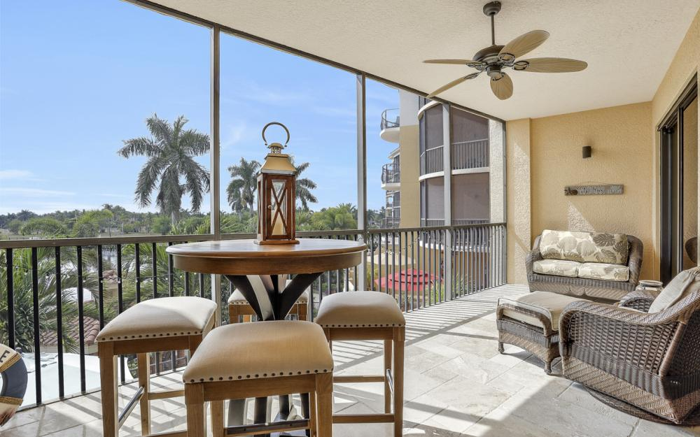 5706 Cape Harbour Dr #209, Cape Coral - Condo For Sale 1917240729