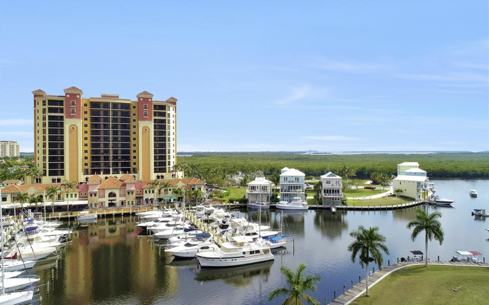 5706 Cape Harbour Dr #209, Cape Coral - Condo For Sale 473976657