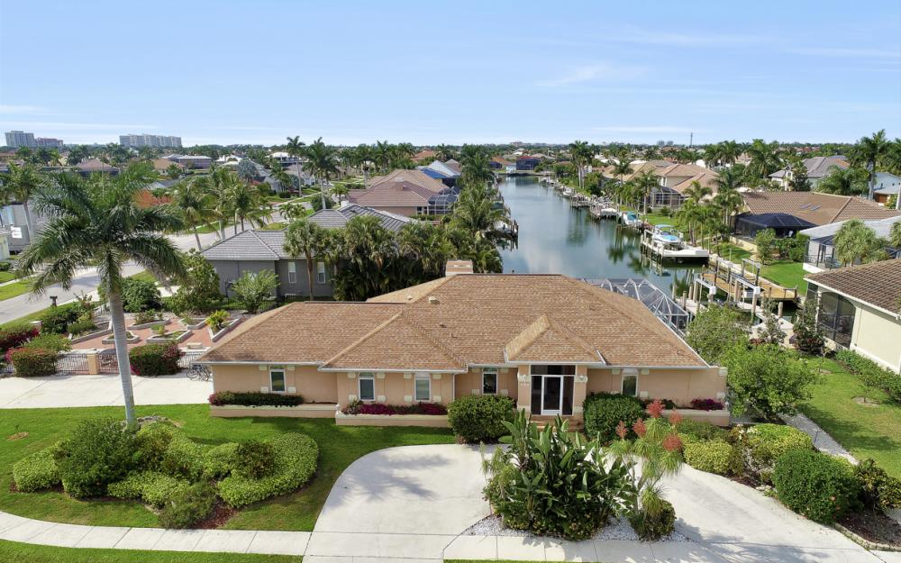 1184 Whiteheart Ct, Marco Island - Vacation Rental 2078701682