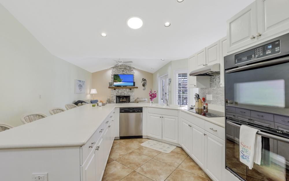 1184 Whiteheart Ct, Marco Island - Vacation Rental 1126951961