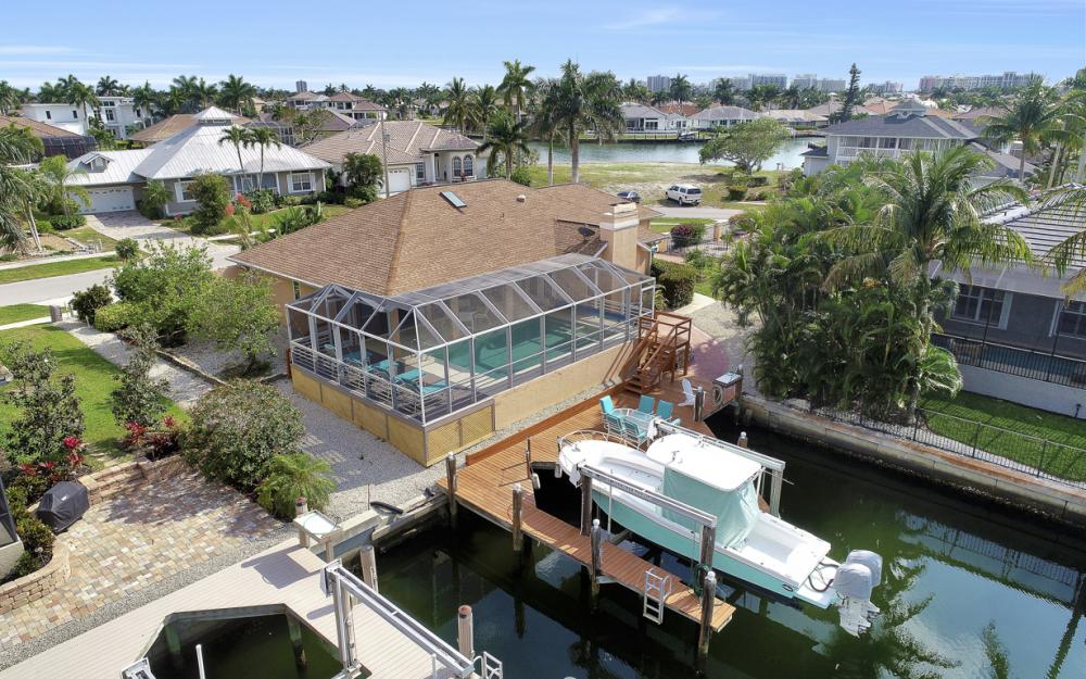1184 Whiteheart Ct, Marco Island - Vacation Rental 471306383