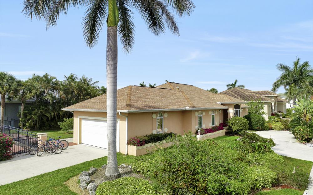 1184 Whiteheart Ct, Marco Island - Vacation Rental 527497839