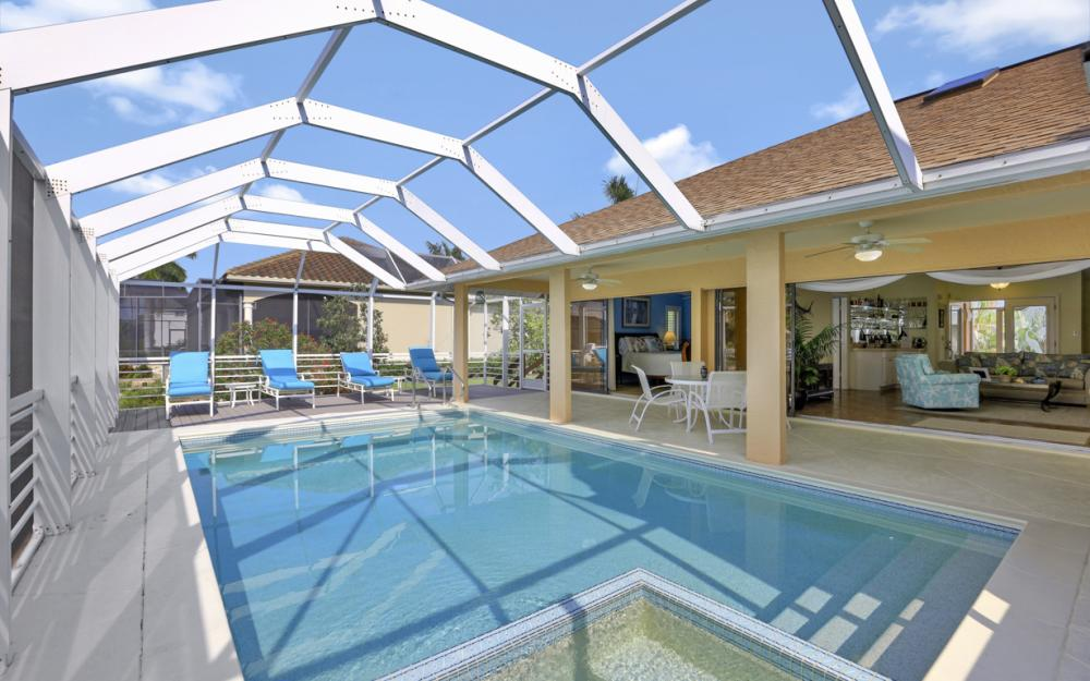 1184 Whiteheart Ct, Marco Island - Vacation Rental 464659312