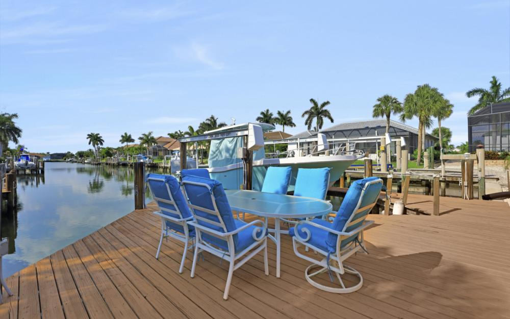 1184 Whiteheart Ct, Marco Island - Vacation Rental 729168280