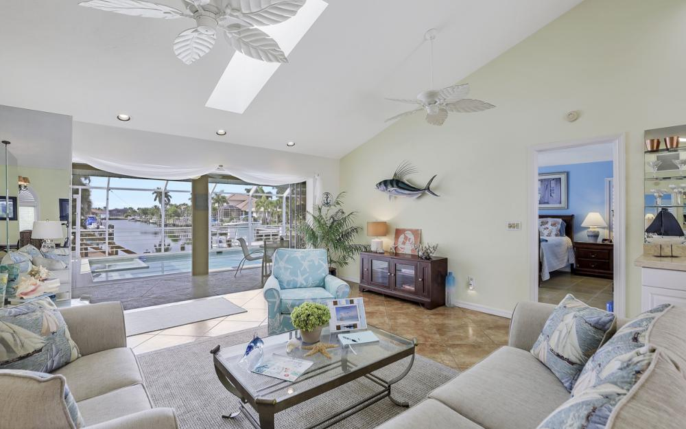 1184 Whiteheart Ct, Marco Island - Vacation Rental 121953206