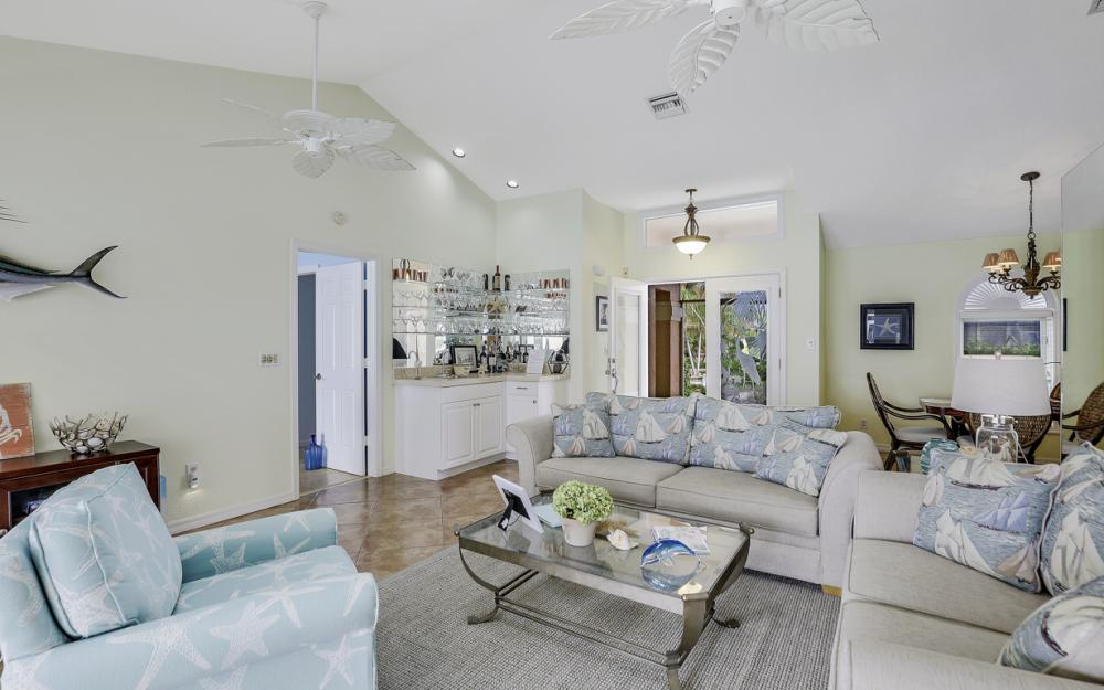 1184 Whiteheart Ct, Marco Island - Vacation Rental 1833208019