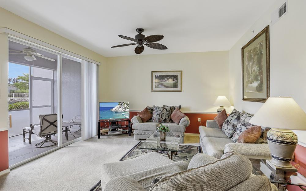 16675 Lake Circle Dr #1018, Fort Myers - Condo For Sale 400306505