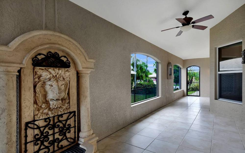 3018 SW 26th Ct, Cape Coral - House For Sale 409880092