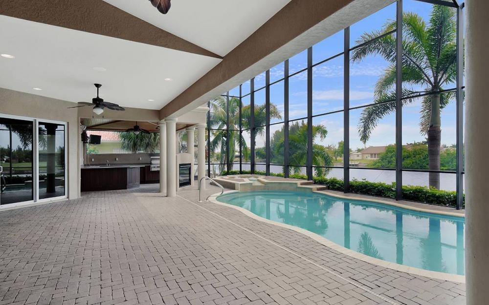 3018 SW 26th Ct, Cape Coral - House For Sale 1850855732
