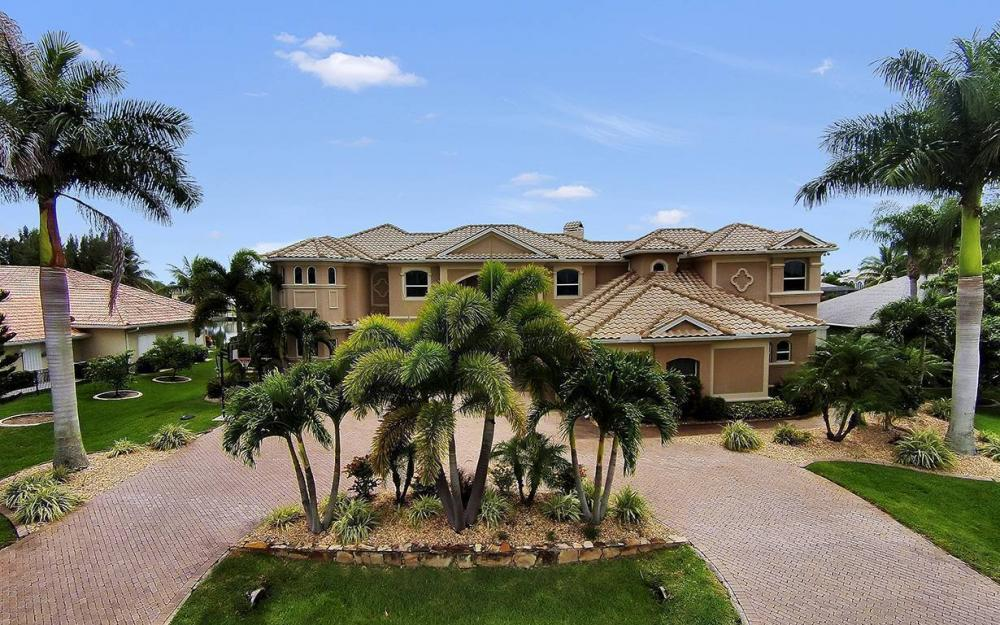 3018 SW 26th Ct, Cape Coral - House For Sale 1290850272