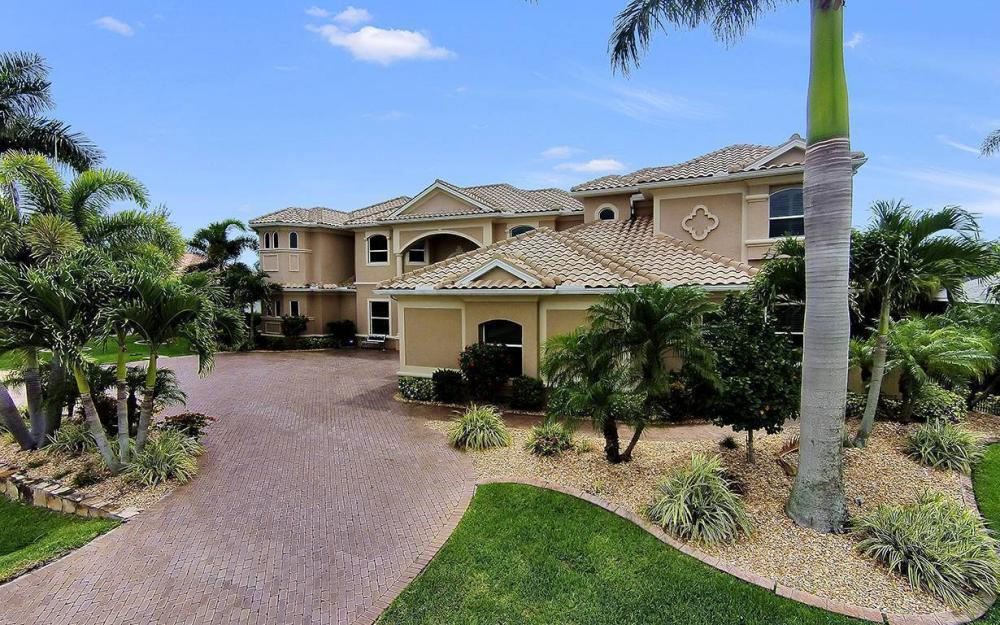 3018 SW 26th Ct, Cape Coral - House For Sale 662309878