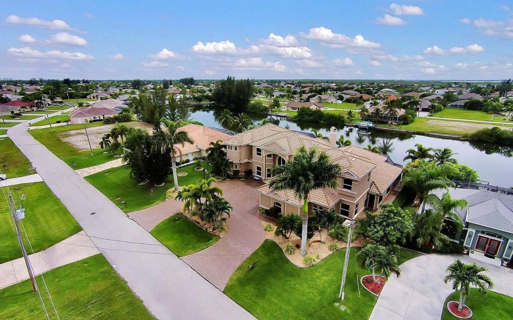 3018 SW 26th Ct, Cape Coral - House For Sale 1321466298