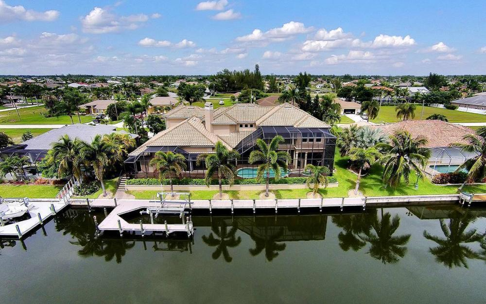 3018 SW 26th Ct, Cape Coral - House For Sale 667237833