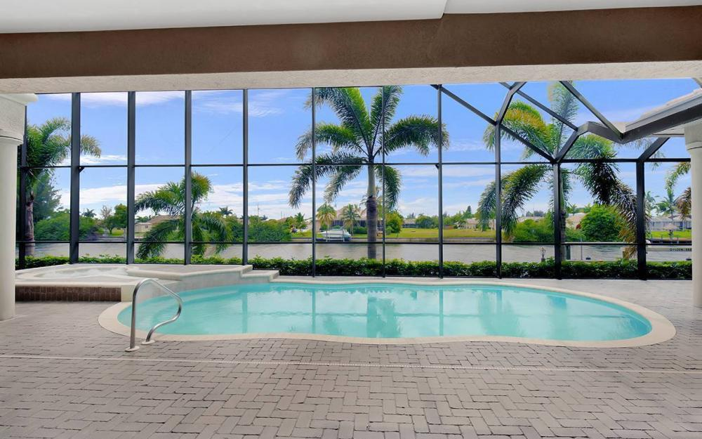3018 SW 26th Ct, Cape Coral - House For Sale 324240377