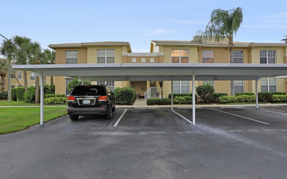 15020 Bridgeway Ln #405, Fort Myers - Condo For Sale 592822150