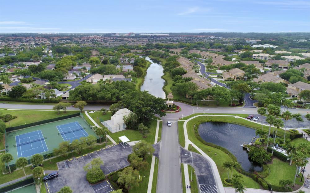 15020 Bridgeway Ln #405, Fort Myers - Condo For Sale 151352770