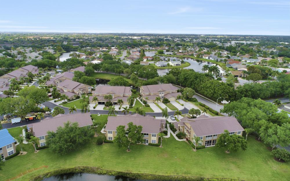 15020 Bridgeway Ln #405, Fort Myers - Condo For Sale 1871909719