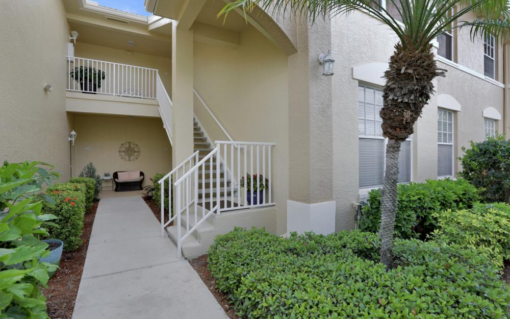 15020 Bridgeway Ln #405, Fort Myers - Condo For Sale 250540907