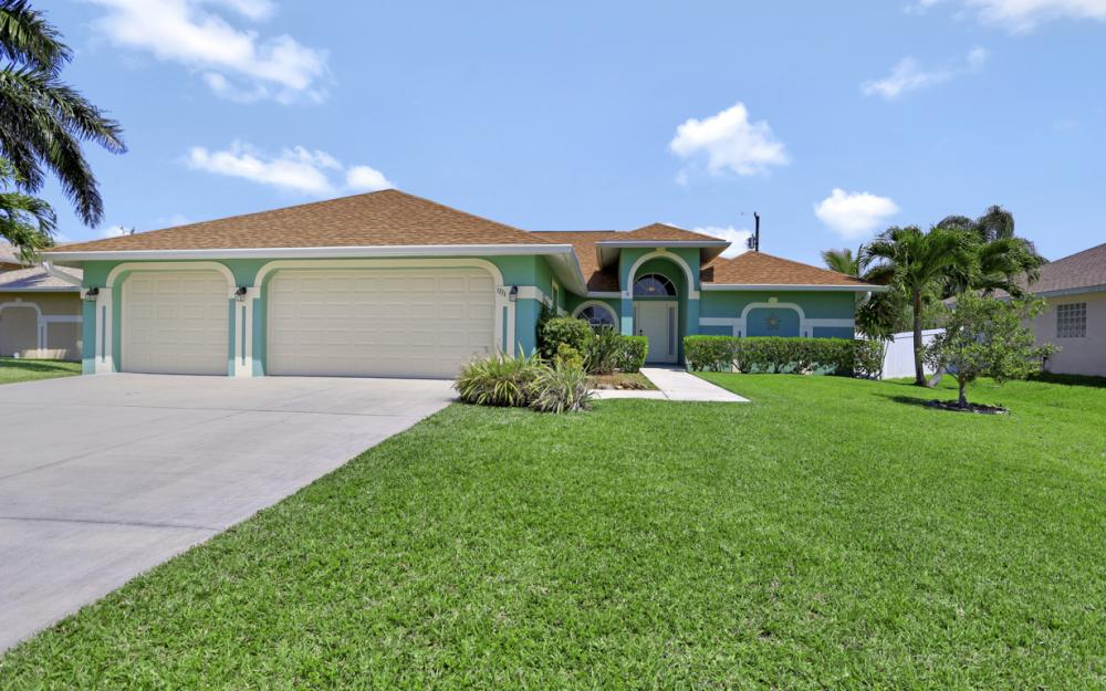 1731 SW 43rd ST, Cape Coral - Home For Sale 583283224