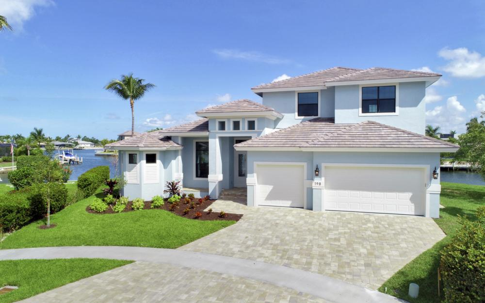 198 Leeward Ct, Marco Island - Home For Sale 837205323