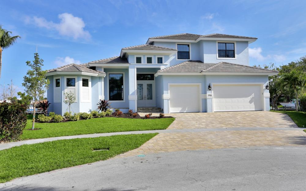 198 Leeward Ct, Marco Island - Home For Sale 1040533094