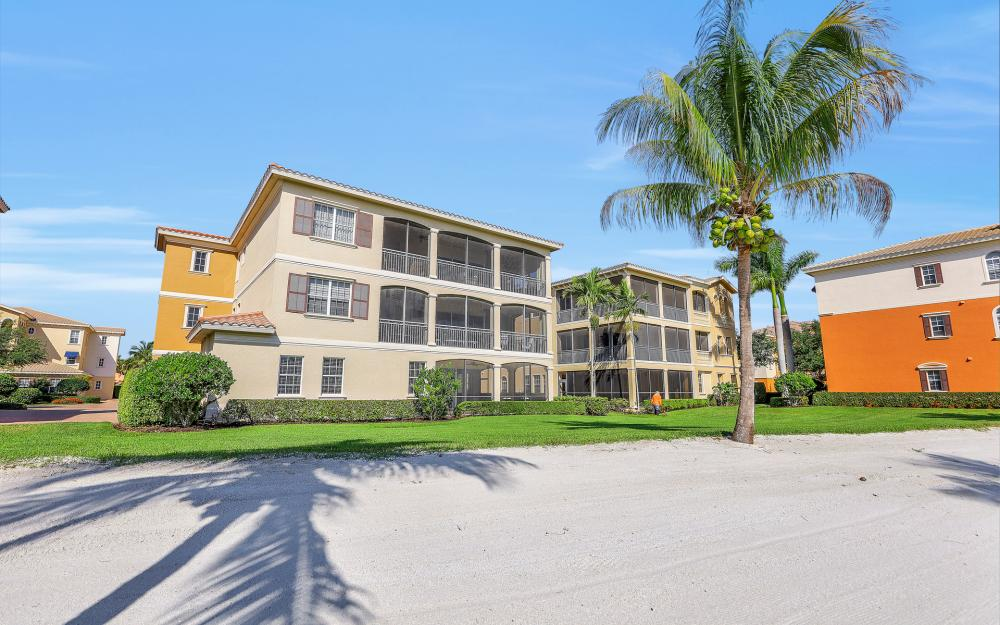 17771 Via Bella Acqua Ct #901, Miromar Lakes - Condo For Sale 523450132