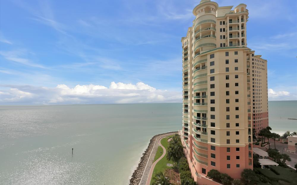 980 Cape Marco Dr #1508, Marco Island - Condo For Sale 1973227350