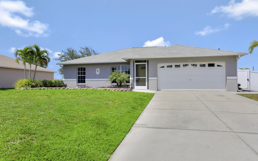2821 NW 7th Ter, Cape Coral - Home For Sale 1949359108