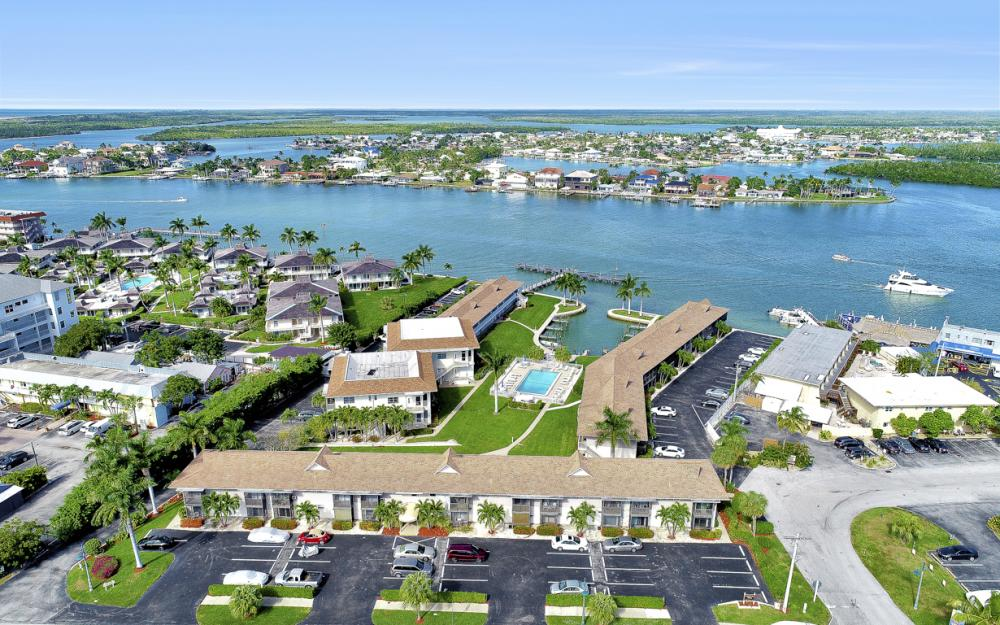 850 Palm St D4, Marco Island - Condo For Sale 770725398