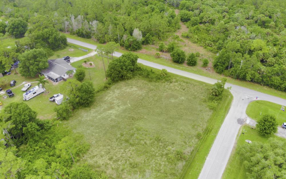 7670 Samville Rd, Fort Myers - Lot For Sale 436400192