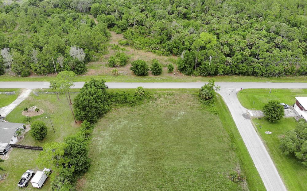 7670 Samville Rd, Fort Myers - Lot For Sale 232010451