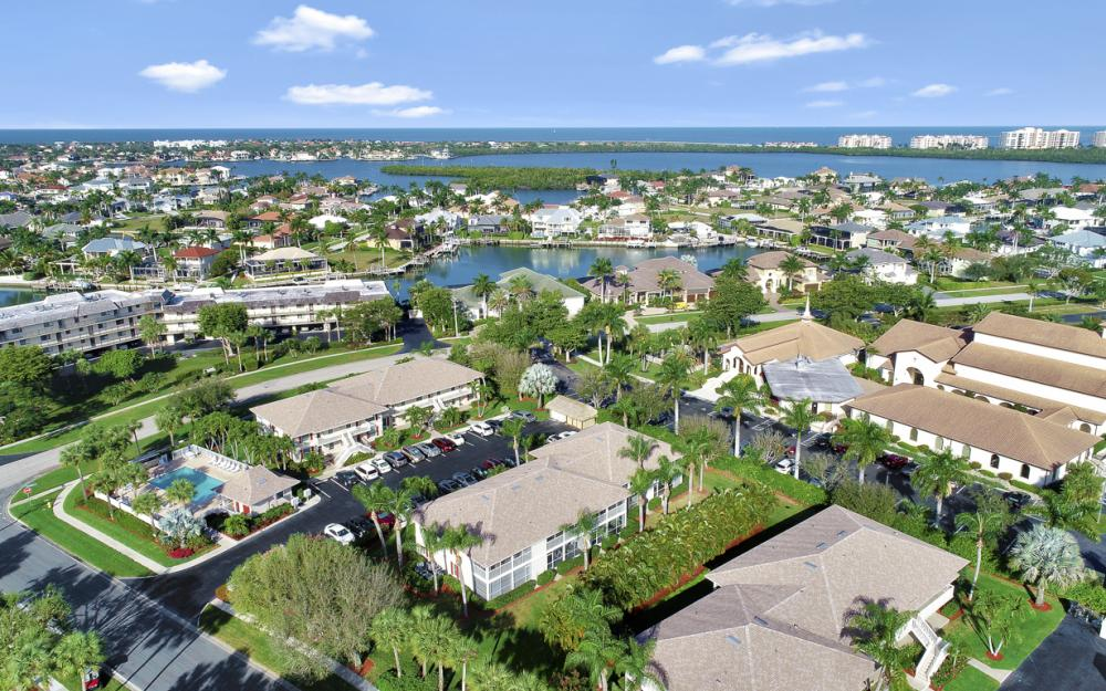 840 Elkhorn Ct #113, Marco Island - Condo For Sale 424028590