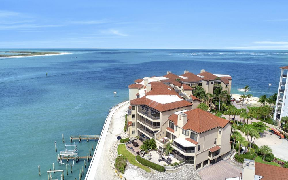 623 La Peninsula Blvd, Naples - Condo For Sale 907693696