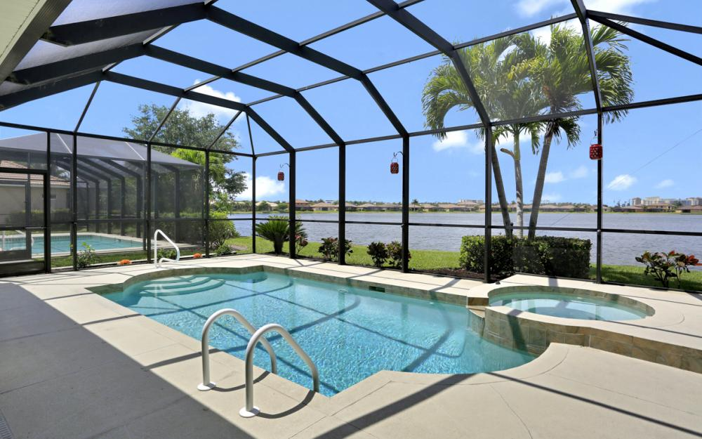 2827 Via Piazza Loop, Fort Myers - Home For Sale 285128403