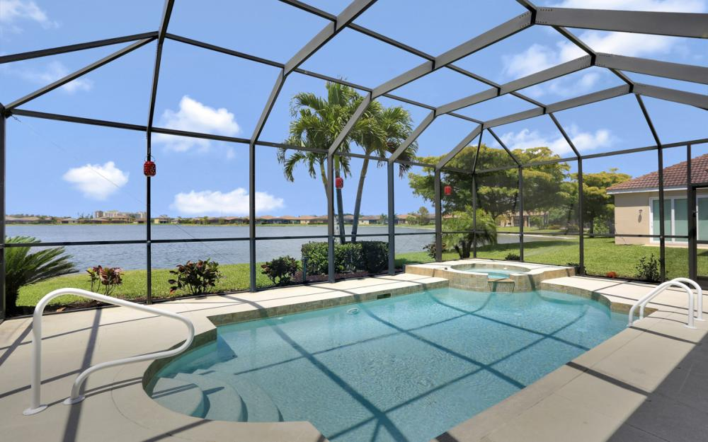 2827 Via Piazza Loop, Fort Myers - Home For Sale 1254761569
