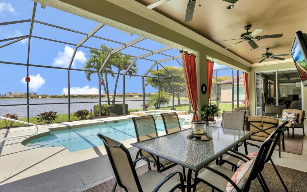 2827 Via Piazza Loop, Fort Myers - Home For Sale 1108901498