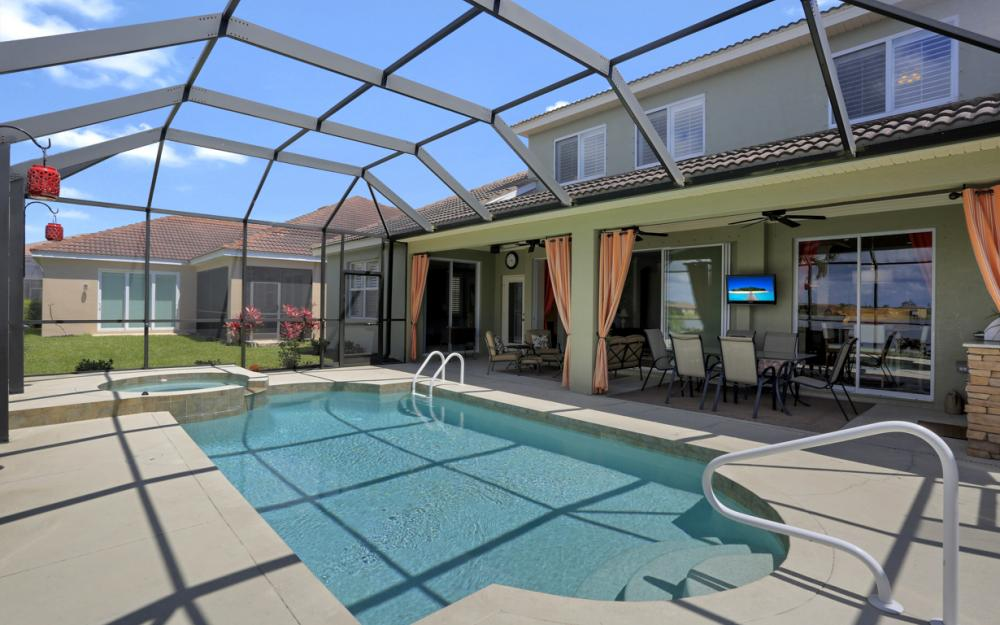 2827 Via Piazza Loop, Fort Myers - Home For Sale 1393106924