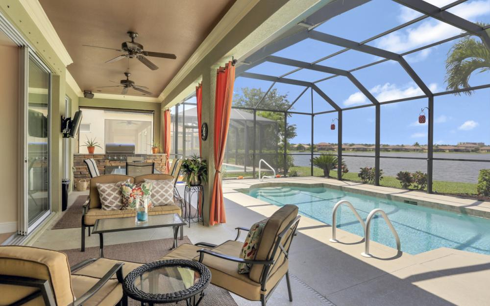 2827 Via Piazza Loop, Fort Myers - Home For Sale 1882721936