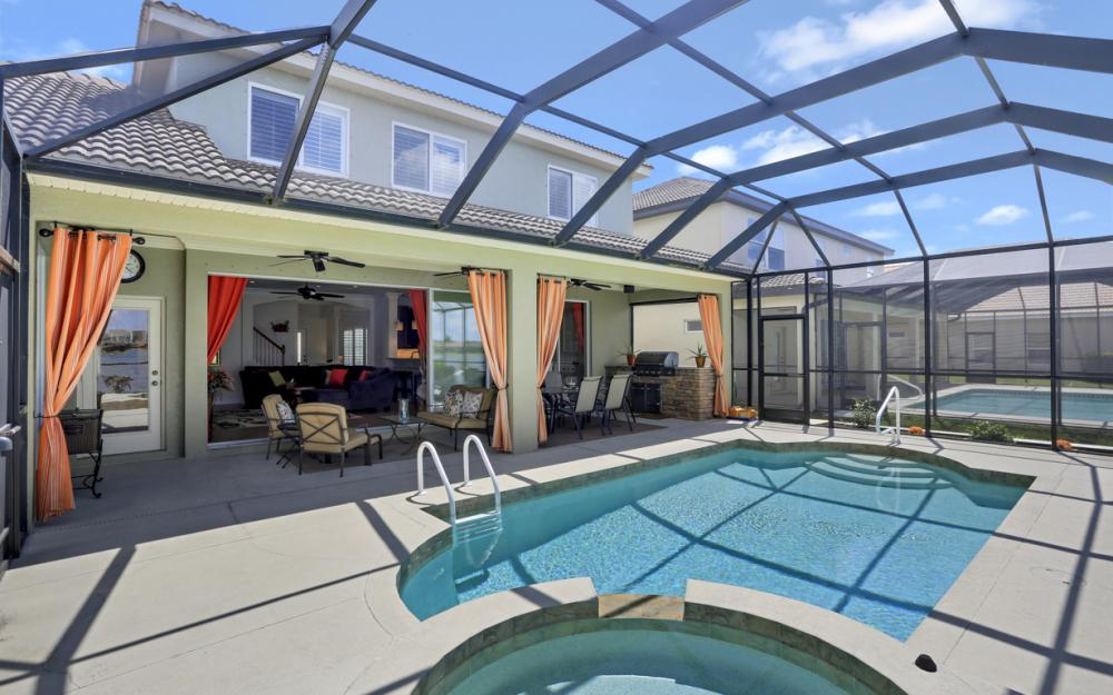 2827 Via Piazza Loop, Fort Myers - Home For Sale 93789326