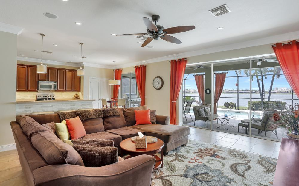 2827 Via Piazza Loop, Fort Myers - Home For Sale 1293769489