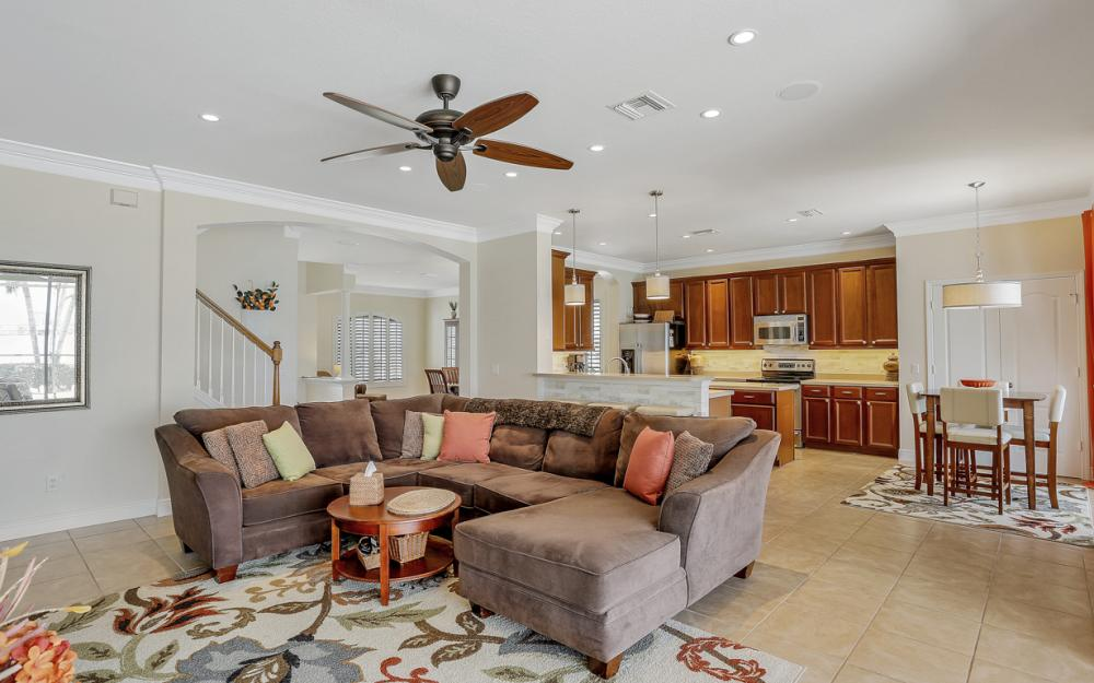 2827 Via Piazza Loop, Fort Myers - Home For Sale 838181456