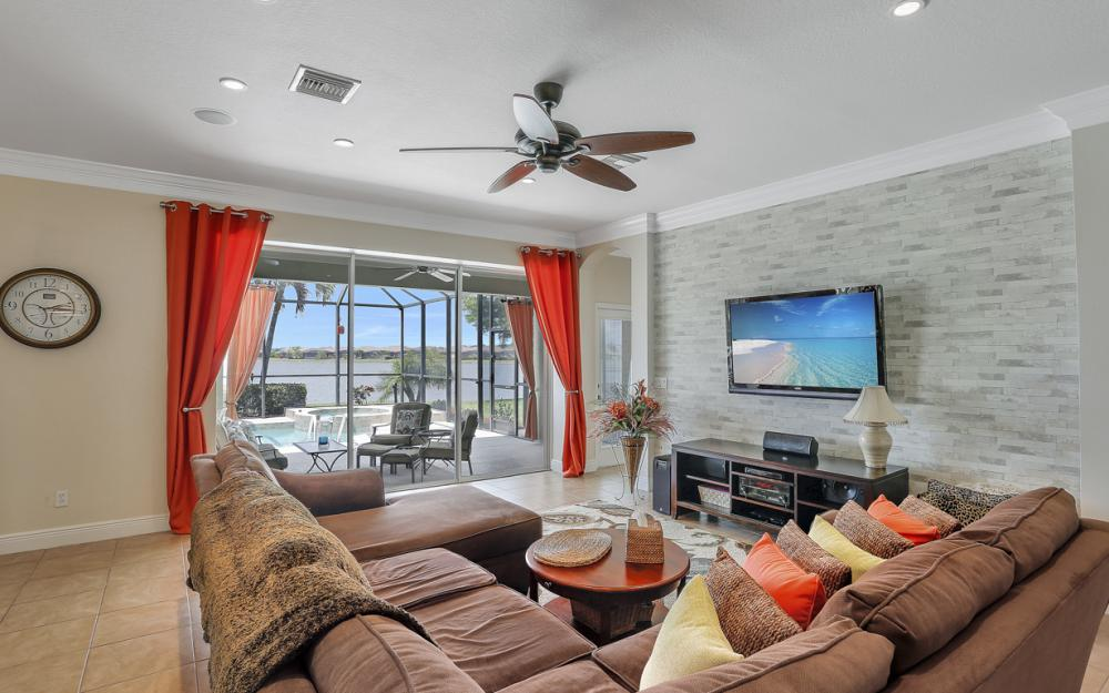 2827 Via Piazza Loop, Fort Myers - Home For Sale 923598968