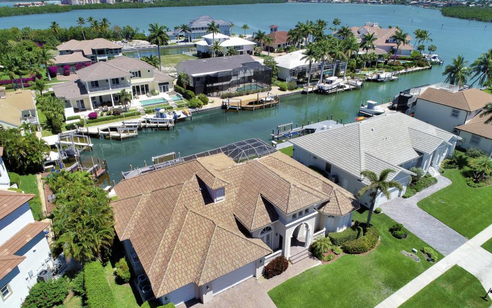 460 Maunder Ct, Marco Island - Home For Sale 179308393