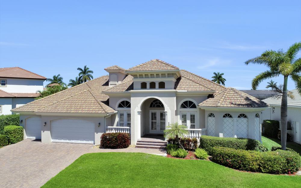 460 Maunder Ct, Marco Island - Home For Sale 392827656