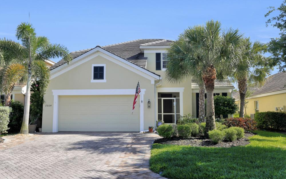 2664 Bellingham Ct Cape Coral - Home For Sale 373448196
