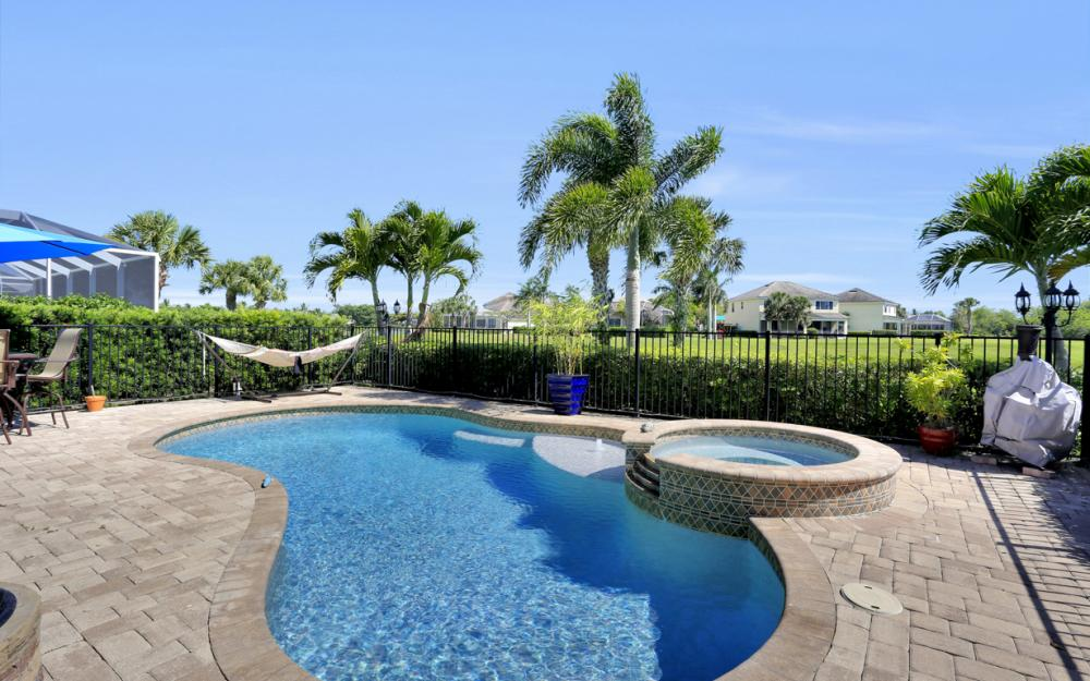 2664 Bellingham Ct Cape Coral - Home For Sale 802068283