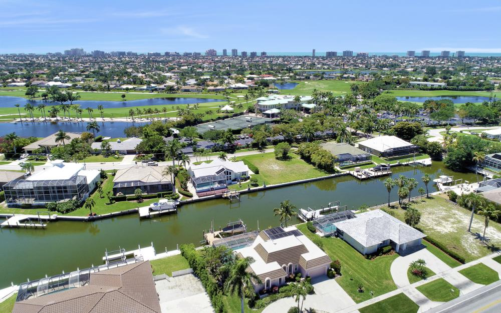 482 N Barfield Dr Marco Island - Home For Sale 711415999