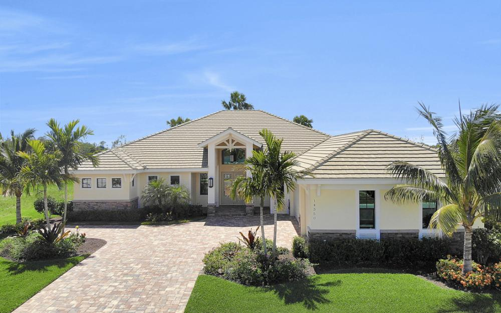 14350 Charthouse Cir, Naples - Home For Sale 53523085