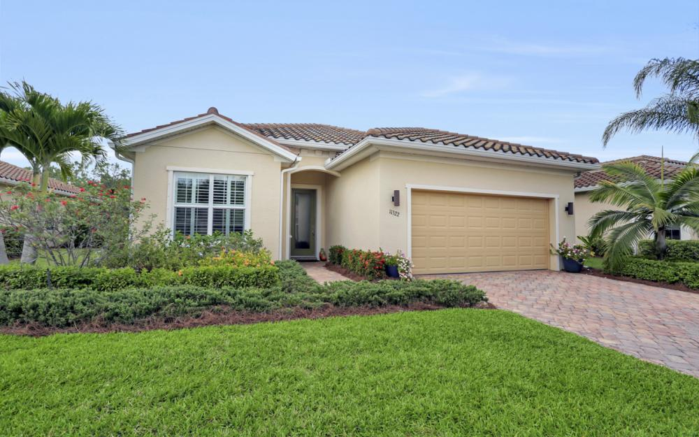 11322 Merriweather Ct Fort Myers - Home For Sale 1211472063