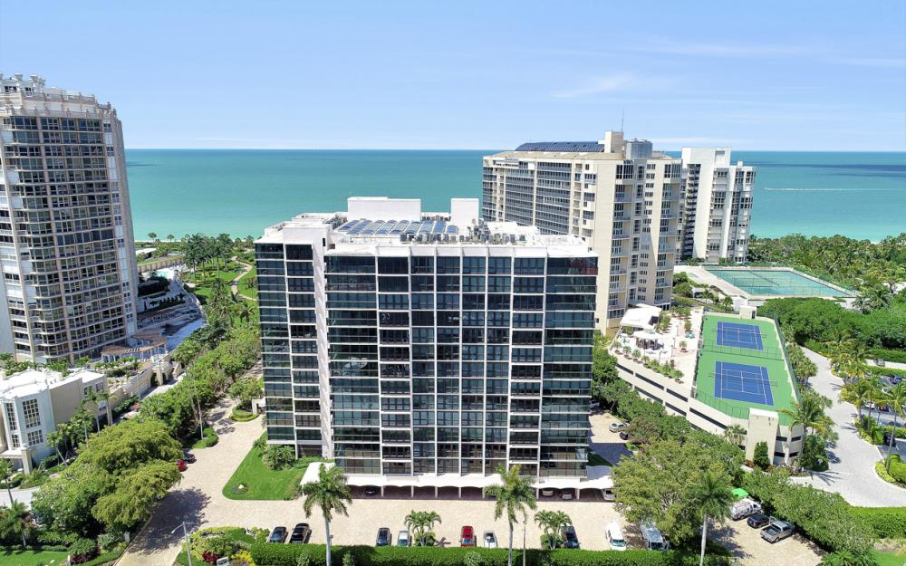 4031 Gulf Shore Blvd N #9E, Naples - Condo For Sale 46321985